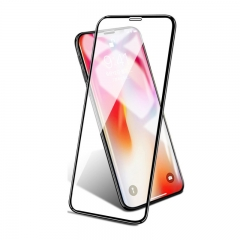 Applicable Apple X steel film XR Apple X mobile phone film XSMax full screen coverage iphonexmax all-inclusive