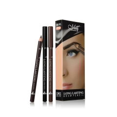 12pcs MENOW waterproof and sweat-proof lasting eyebrow pencil