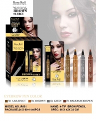 R601 Eyebrow Pencil